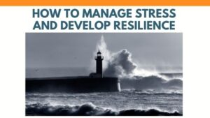 STRESS MANAGEMENT, resilience, how to manage stress, mental health, wellbeing, mindset, positive affirmations