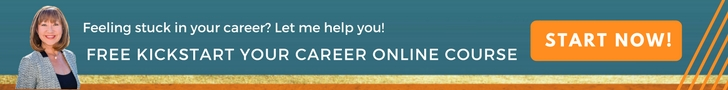Kickstart your career, career coach, Jane Jackson, careers, dream job, job seekers, employment, recruitment, career coach