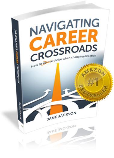 career crossroads, careers