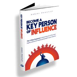 KPI, key person of influence, jane jackson