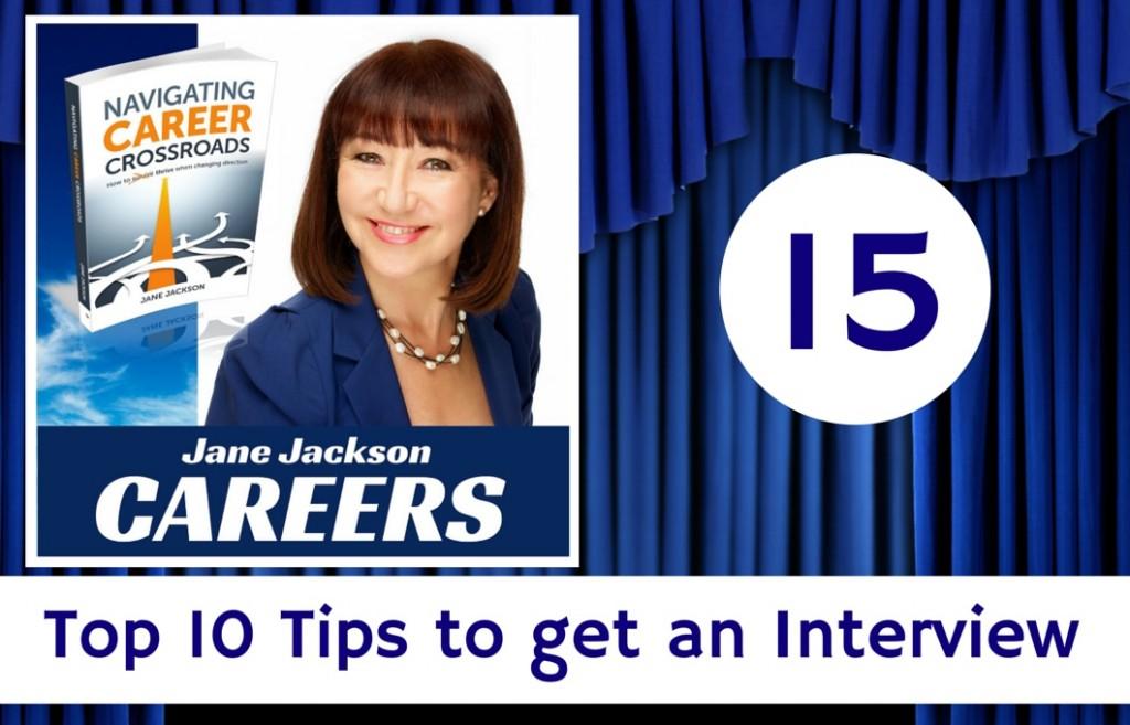 careers, interview tips