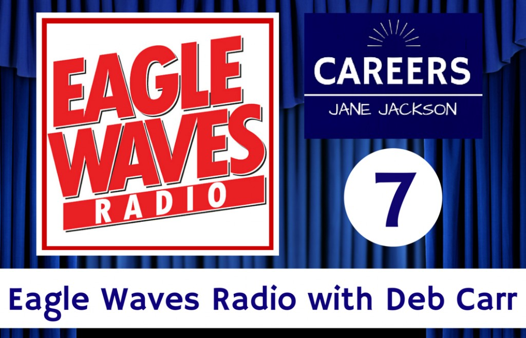 eagle waves radio, eagle waves, Deb Carr, Sydney Chic Blogger