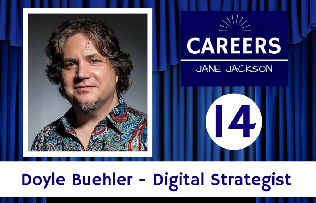 Doyle Buehler, digital, strategy, digital delusion