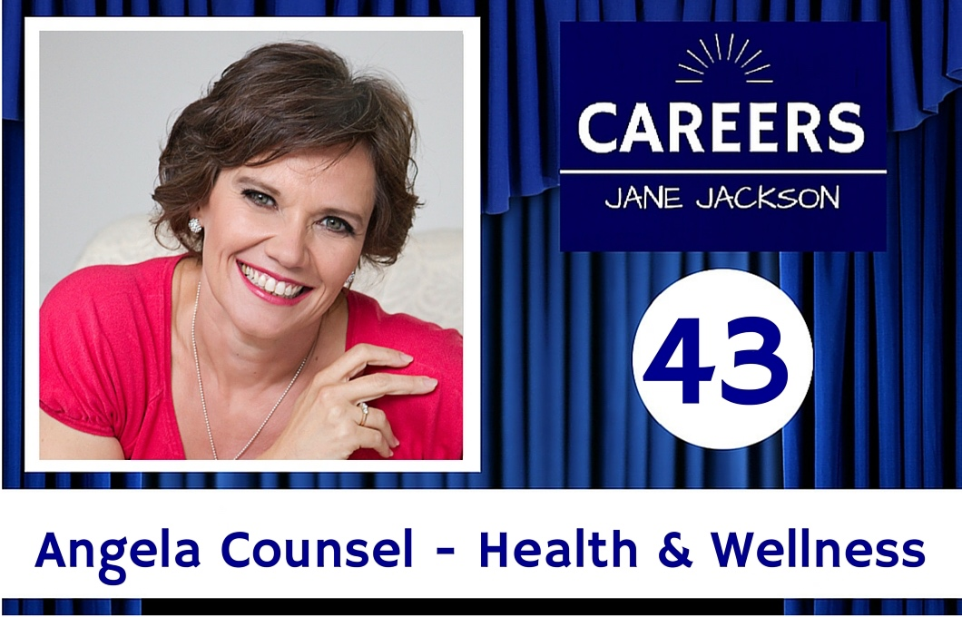 angela counsel, jane jackson, careers