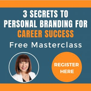personal branding, career success, Jane Jackson, career coach, career, branding