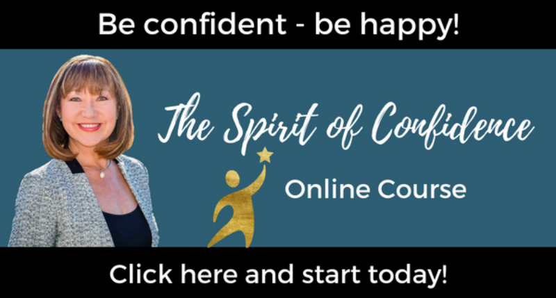 how to build confidence, confidence training, career coach, Jane Jackson