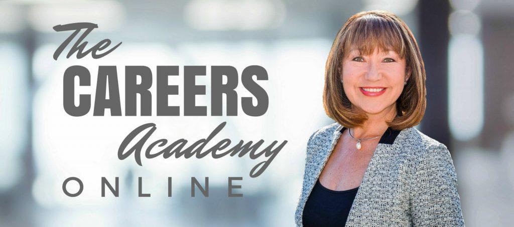 Jane Jackson, the careers academy, careers, career, career coach, how to get a job