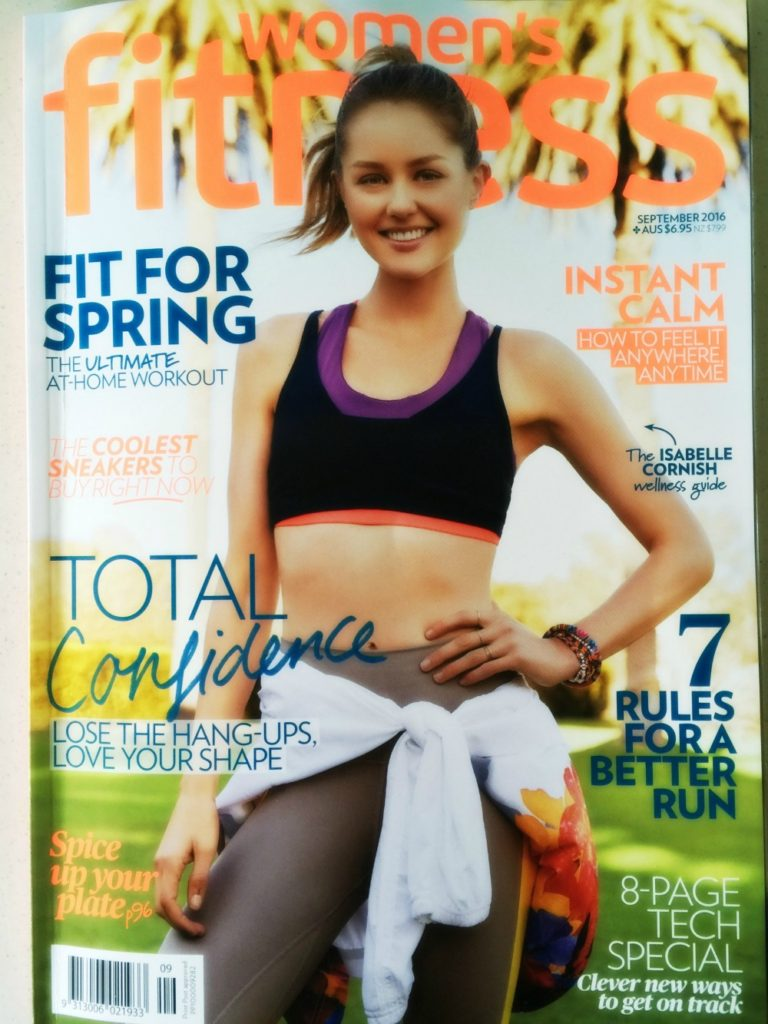 womens fitness mag 1