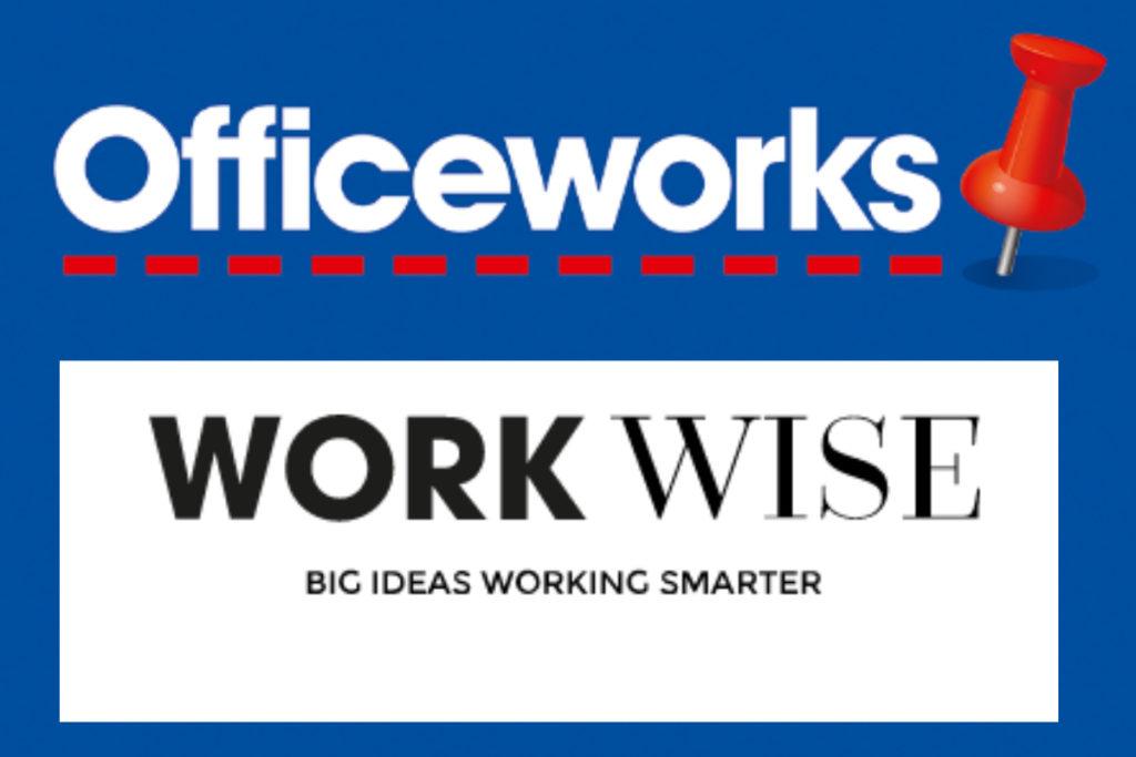 Officeworks, WorkWise, Jane Jackson, Career Coach, Sydney, Australia