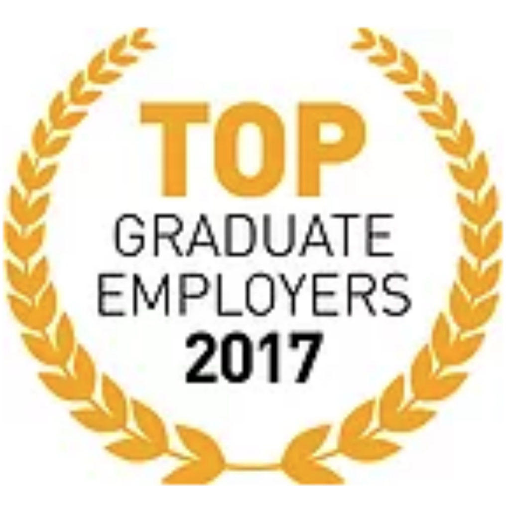 top graduate employers, graduates, top employers