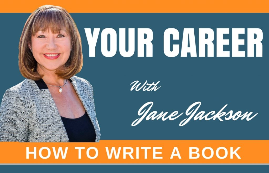 HOW TO WRITE A BOOK, book, author, write a book, Jane Jackson, career coach, sydney, australia
