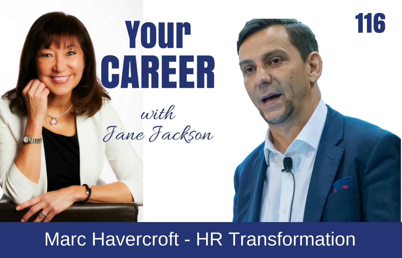 Marc Havercroft, SAP, Human Resources, HR Transformation, Jane Jackson, Career Coach, Sydney, Singapore, Hong Kong