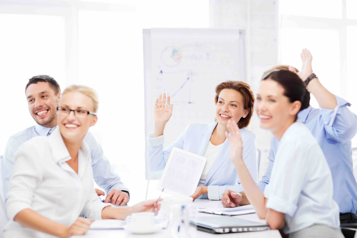 what really makes you happy at work jane jackson career