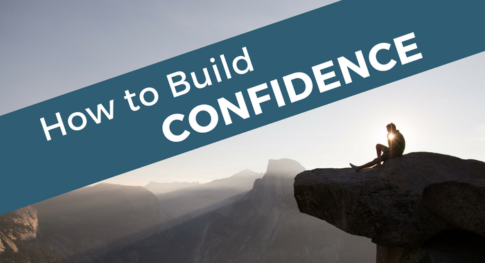 how to build confidence, confidence building, self-confidence, how to gain confidence, Jane Jackson
