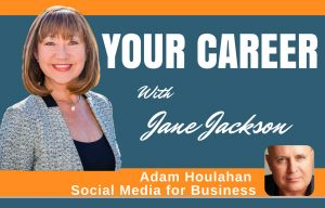 Adam Houlahan, Jane Jackson, career coach, linkedin, linkedin trainer, careers, sydney, Australia, Singapore, London, coaching