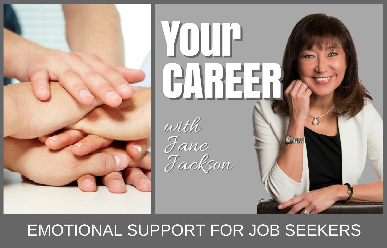 emotional support, job seeker, career coach, Jane Jackson, career, coaching, job seekers, sydney, australia