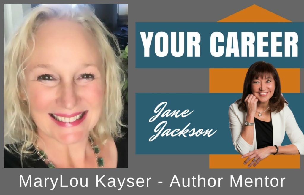 Mary Lou Kayser, Author, Mentor, Jane Jackson, career coach, sydney, australia, leadership, executive coaching, portland, oregon