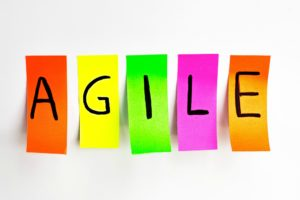 Agile, agility, change management, change, careers, career change, Jane Jackson