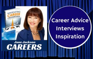 jane jackson, careers, podcast, jane jackson careers, itunes