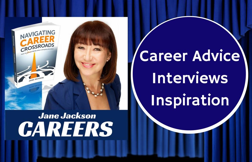 jane jackson, careers, podcast, jane jackson careers, itunes