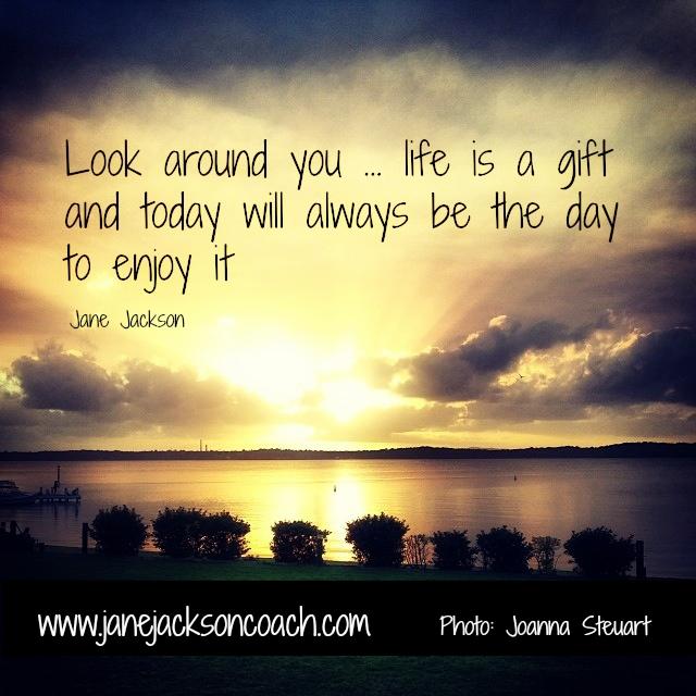 Deep Quotes About Enjoying Life: Jane Jackson Career