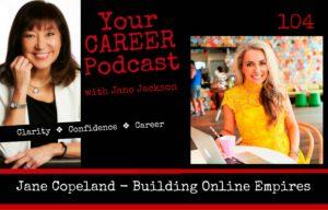 Jane Copeland, Building Online Empires, Career Coach, Business Made Beautiful, Jane Copeland 6 Figure Funnels, 6 Figure Funnels, Facebook, Launch funnels