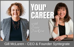 Gill McLaren, Jane Jackson, career coach, executive coach, leadership, best life design, career, Sydney, Australia,