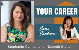 stephanie campanella, summit digital, digital marketing, digital, jane jackson, career coach, career, careers, career change, coach, sydney, australia, London, Singapore, Hong Kong