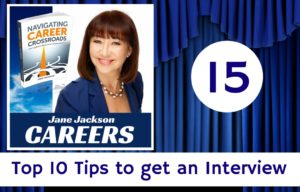 careers, interview tips