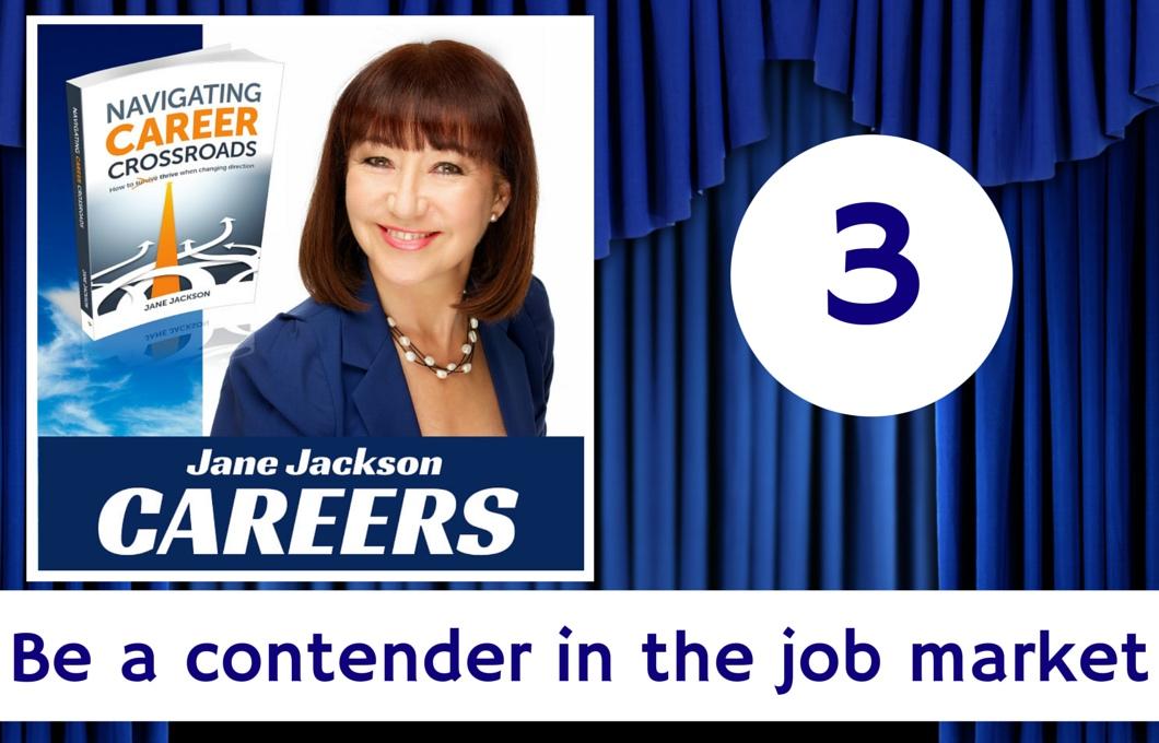 contender, job market, career, get a job, jobs, career advice