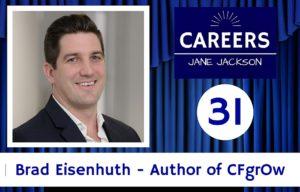 Brad Eisenhuth, recruitment, recruiter
