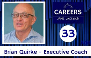 Brian Quirke, PHR Consulting, Executive Coach