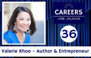 Valerie Khoo, Power Stories, Australian Writers' Centre