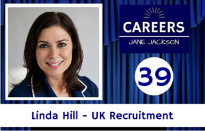 LInda Hill, recruitement, beauty therapy