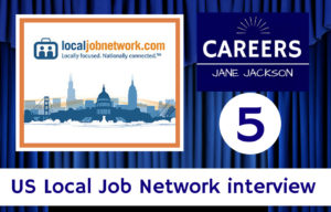 Local job network radio, LJN Radio, interview