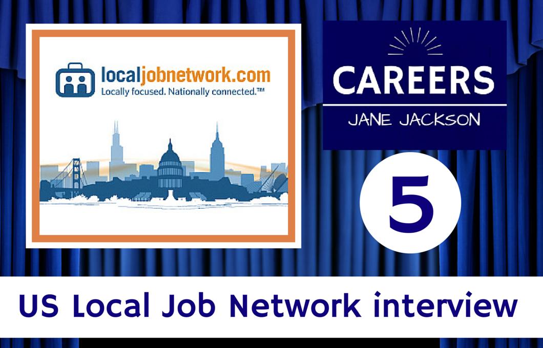 Local job network radio, LJN Radio, interview