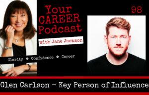 Glen Carlson, Key Person of Influence, Dent Global, career, entrepreneur, KPI