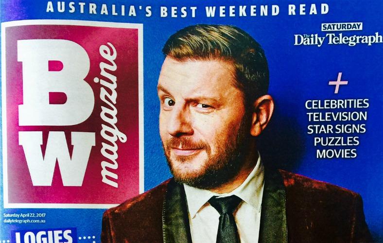 BW Magazine, Daily Telegraph, Jane Jackson, career coach, career, job seeker, career change, sydney, australia