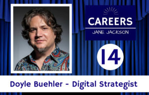 Doyle Buehler, digital, strategy, digital delusion