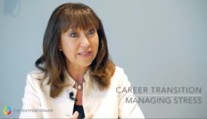 Career Confidence, Jane Jackson, Career Coach, The Outperformer, Careers, Confidence, Career change