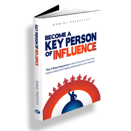 KPI, key person of influence, jane jackson