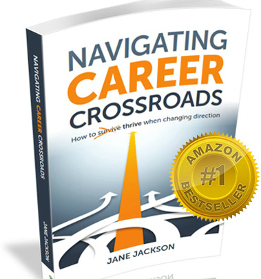 career crossroads, jane jackson career coach sydney