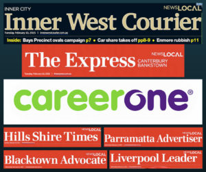 careerone, news local, careers
