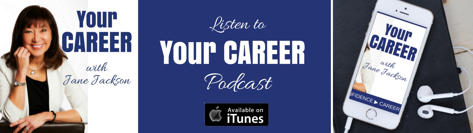 Podcast Banner Website Jane Jackson Career