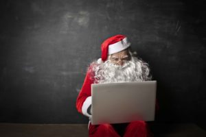 Santa job search
