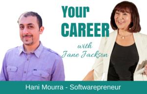 Hani Mourra, simple press plugins, repurpose. software, entrepreneur, jane jackson, career coach, career, coach, sydney, australia