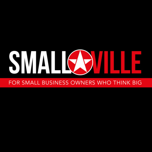 Smallville, Andrew Griffiths, smallville.com.au, Jane Jackson, Author, Writer, Career Coach, Speaker, Trainer, careers, sydney, australia