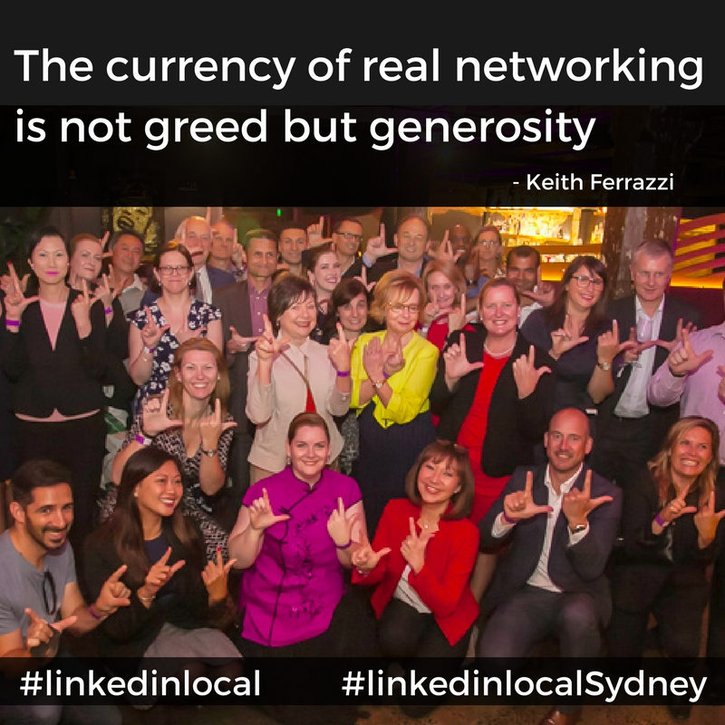 Jane Jackson, Career Coach, Sydney, linkedinlocalsydney, linkedinlocal, linkedin local, networking, business networking