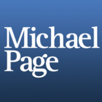 Jane Jackson, career coach, michael page