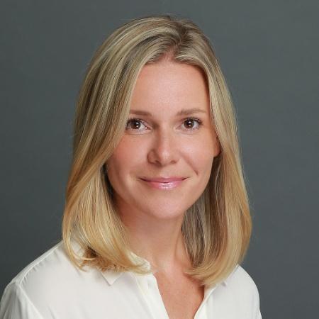 Amy Marais